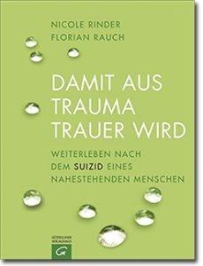 Buch Damit aus Trauma Trauer Wird