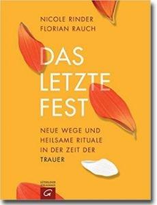 Buch Das letzte Fest