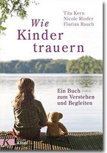 Buch Wie Kinder trauern