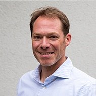 Florian Rauch AETAS Geschäftsführer