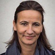 Nicole Rinder - Stellvertretende Geschäftsleitung