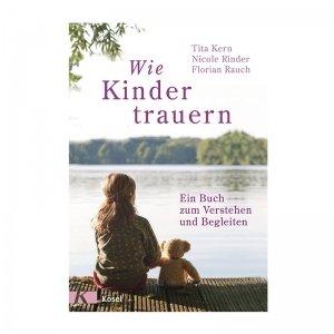 AETAS Buch Wie Kinder trauern