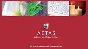 Broschüre AETAS