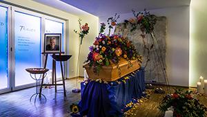 AETAS Bestattungsarten