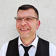 Alfons Hennersdorf Assistent der Trauerbegleiter AETAS