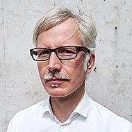 Carsten ten Venne Trauerbegleiter AETAS