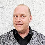 Franz Hoffmann Assistent der Trauerbegleiter AETAS