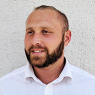 Sebastian Krätz Assistent der Trauerbegleiter AETAS
