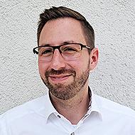Tobias Gebhardt Trauerbegleiter AETAS
